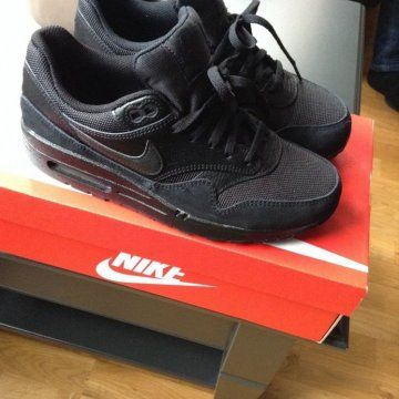 Nike Air Max op United Wardrobe
