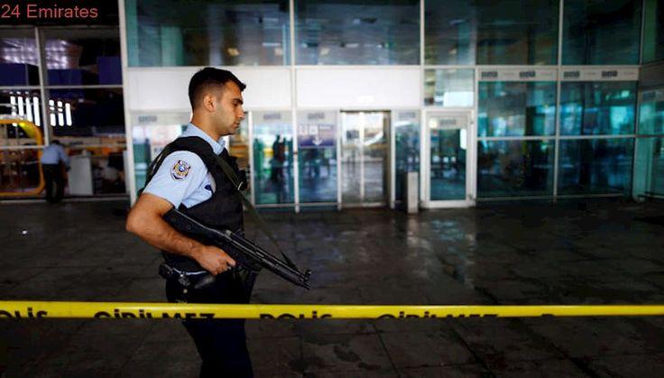 Suspected organiser of Istanbul airport bombing killed in Georgia