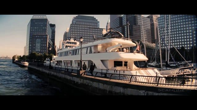 A look at Scanline VFX's visual effects in director Martin Scorsese's THE WOLF OF WALL STREET, which received a Visual Effects Society Award nomination for Outstanding Supporting Visual Effects.