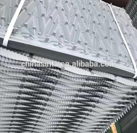 kuken Cooling tower fill manufacturer pvc cooling tower fills