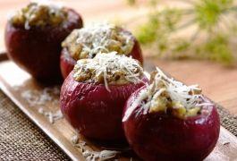 Balsamic <b>Braai</b> Onions