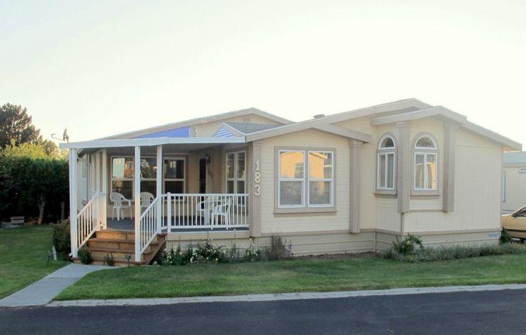 Best 25 triple wide mobile homes ideas on pinterest for Modular lake homes