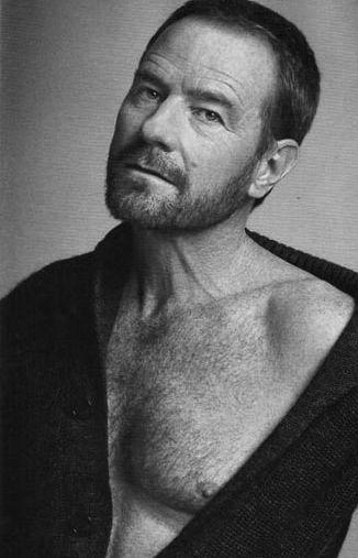 Bryan Cranston looking HOT // Walter White #breakingbad #actor