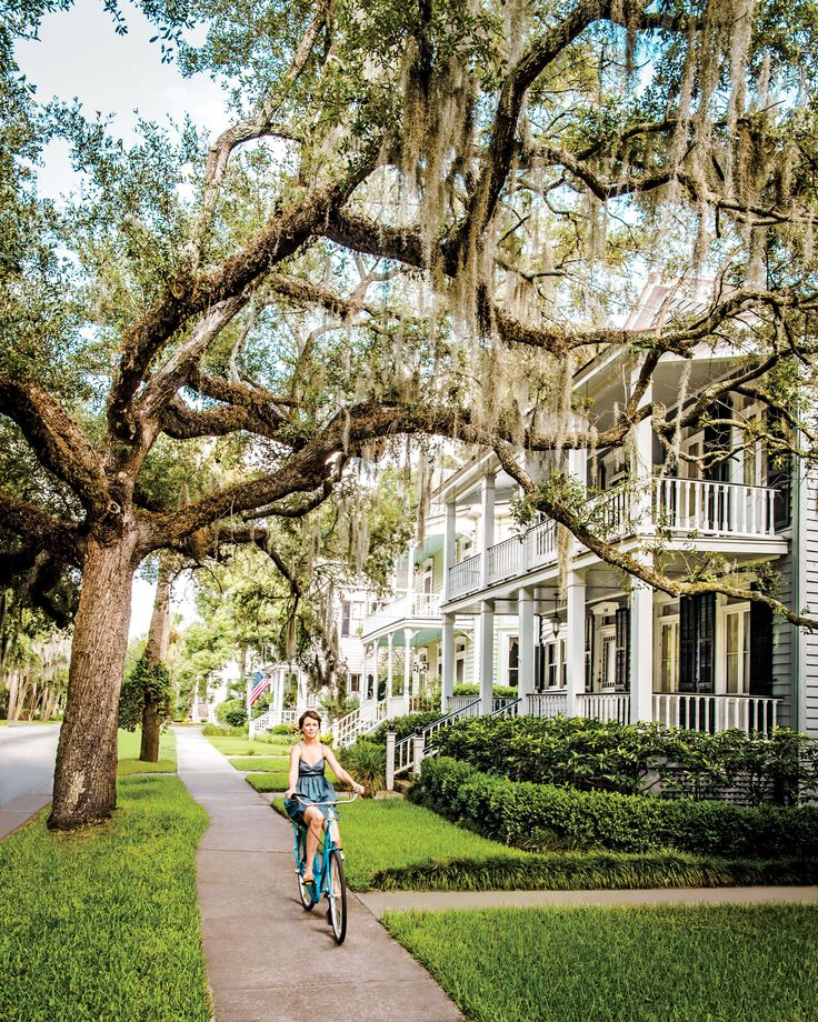 Small Town We Love: Beaufort, South Carolina
