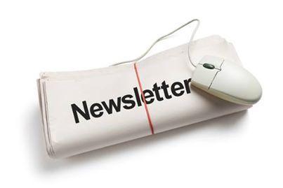 Newsletter Maggio