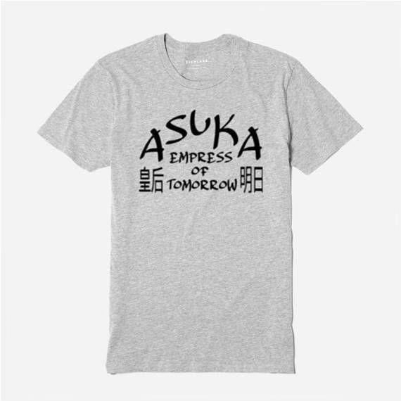 Asuka Empress of Tomorrow Women's Wrestling NXT WWE New