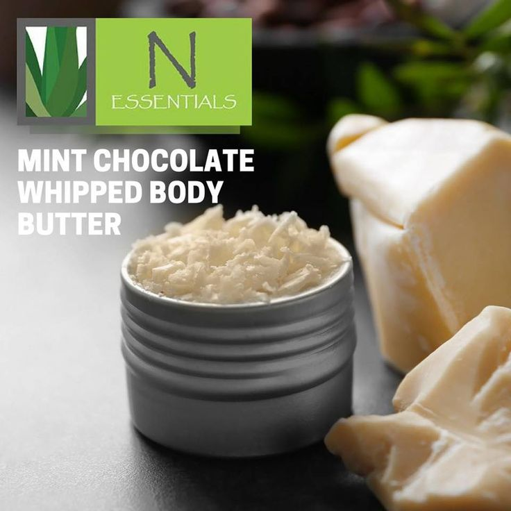 Want a homemade body butter that keeps well and offers an incredible cooling effect after a long workout? The best bit however, is that once whipped, you'll be smelling like dessert all day as the butter works its magic on your skin.