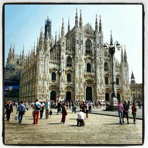 Milano - Duomo