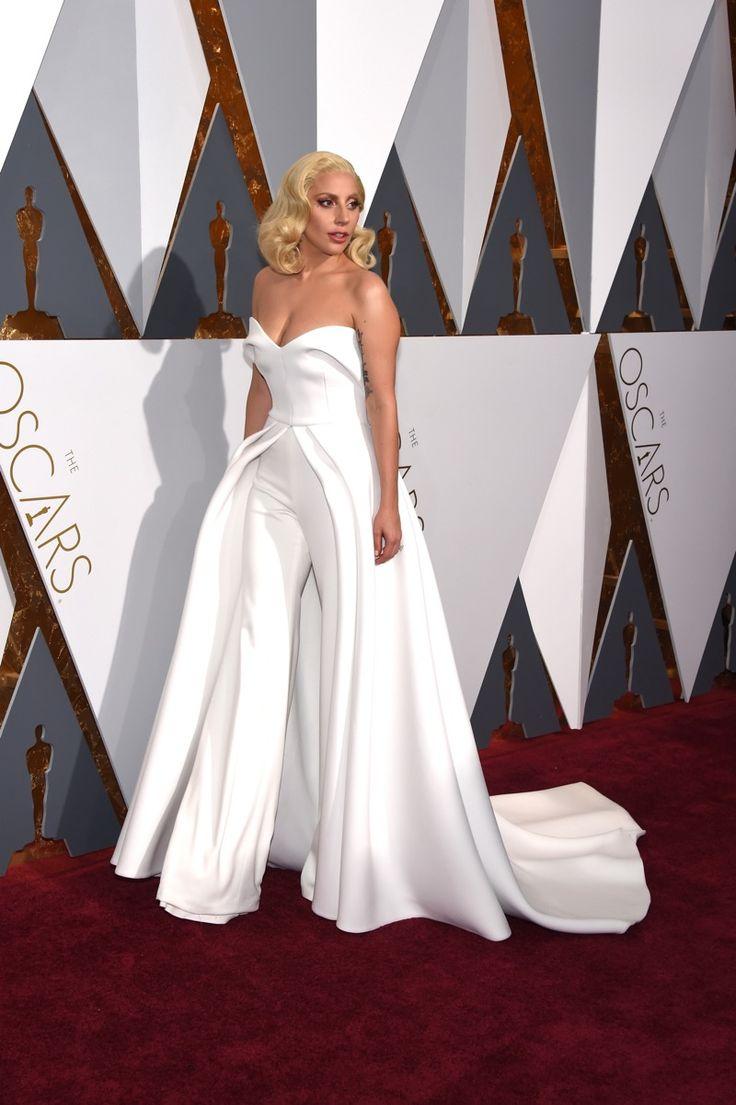 Lady Gaga | Oscar 2016
