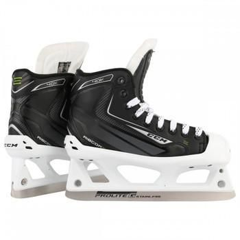 CCM RibCor 40K Ice Hockey Goalie Skates - Junior