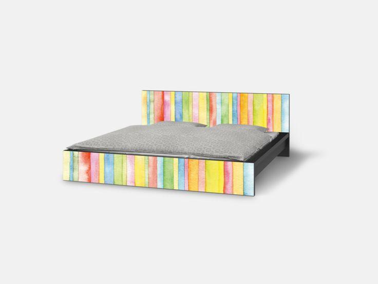 ber ideen zu malm bett auf pinterest malm bett ikea kommoden bett und ikea bett mit. Black Bedroom Furniture Sets. Home Design Ideas
