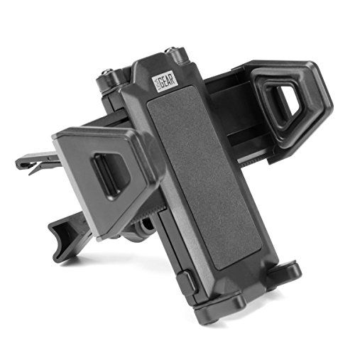 ¡El Soporte de Móvil para Coche más Seguro! Montaje muy fácil: 1) Ensambla el soporte y los clips para que formen una sola unidad, como en la Foto #4.2) Fija los clips en las rejillas de ventilación horizontal (Foto #7).3) Gira el soporte hasta que encuentres el mejor ángulo de visión (modo verti... http://altavocespara.com/coche/kenwood/soporte-universal-movil-coche-rejillas-de-ventilacion-regulable-y-rotativo-360-grados-compatible-con-iphone-6-plus-5s-5c-5-sony-exper