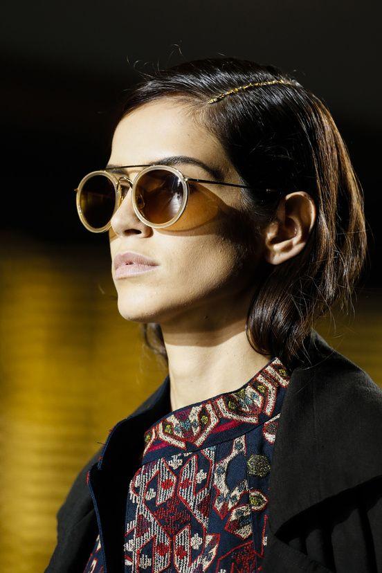 Sunglasses - Dries van Noten - ss14