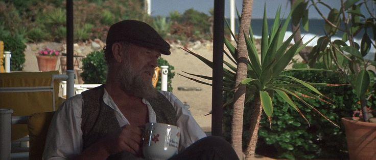 The Long Goodbye (1973),  Sterling Hayden