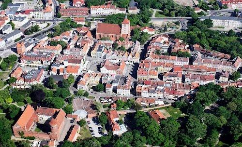 Opis zdjęcia Amun Olsztyn - Stare Miasto