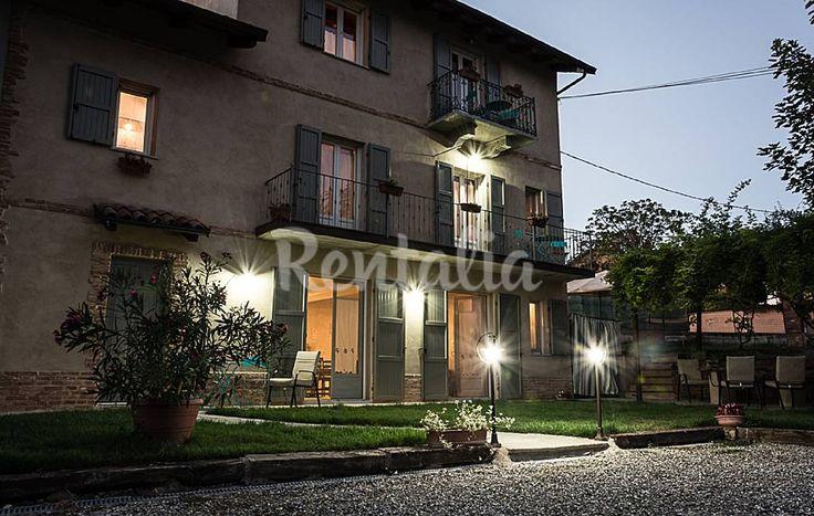 Casa vacanze in affitto a Camerano Casasco Camerano