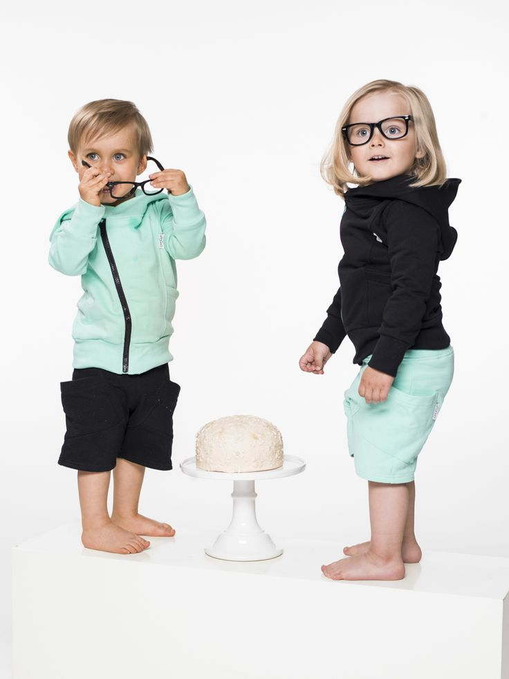 Gugguu, kids fashion, kids style, summer style, pastel clothes, kids clothes, boys style, little boys, little girls, college hoodie, hoodie, baggy, shorts