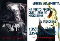 """""""Ma presto perdera' quest'aria da innocentina..."""" #lamiavendettaconte http://www.amazon.it/La-mia-vendetta-Giovanna-Roma-ebook/dp/B011Q97GOG"""