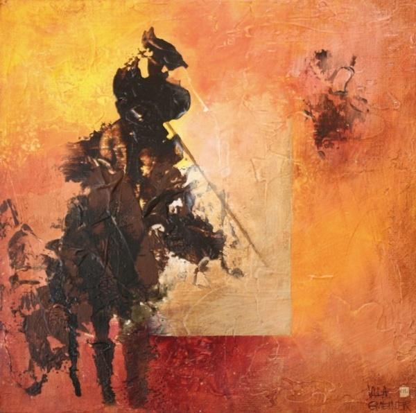 Don Quijote [Ulla Gmeiner]