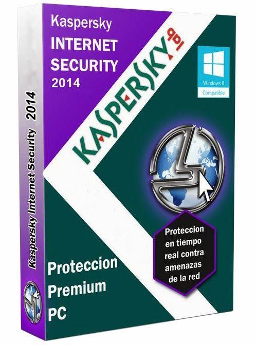 free  kaspersky 2014 full crack