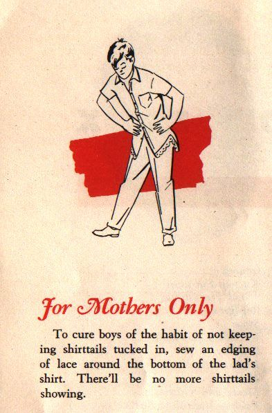 So mean! But great.Old Schools, Mothers, Laugh, Helpful Hints, Shirts, Boys, Funny, Boxers, Magazines Ads