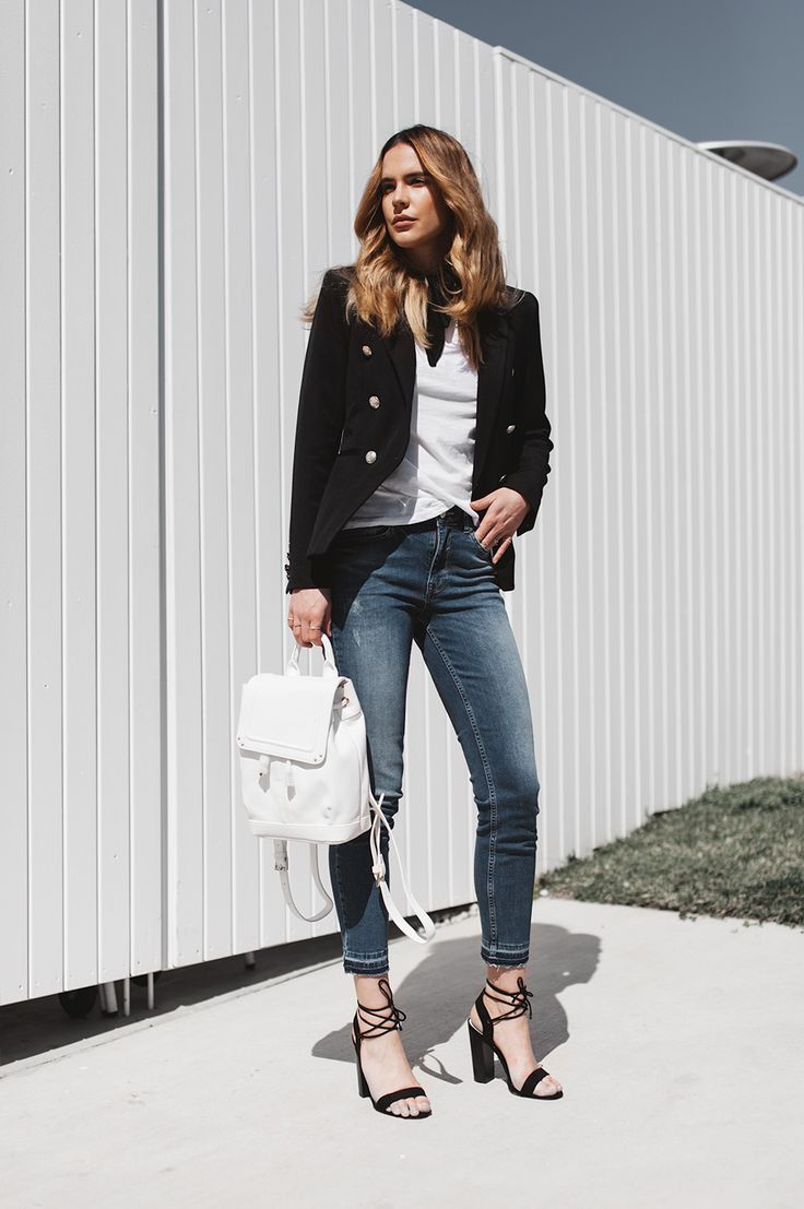 Substance By Ally May Hayward | Style Tips, Beauty & Lifestyle » How To Wear…