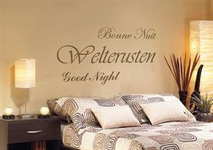 slaapkamer inrichten- de juiste kleuren, het juiste bed, enzovoort - interieurtips slaapkamer