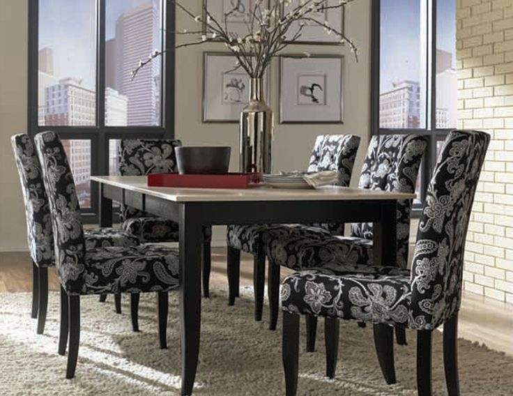 Contemporary Cherry Wood Dining Room Set Several Options Available Made In Quebec