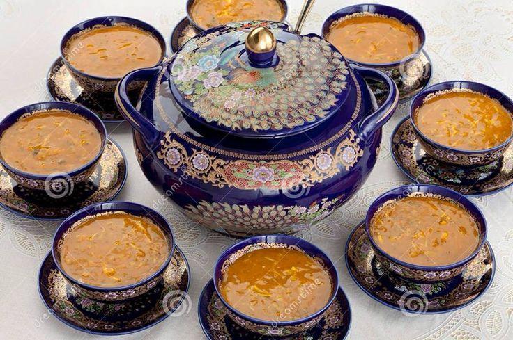 Moroccan Soup Harira - Maroc Désert Expérience tours http://www.marocdesertexperience.com