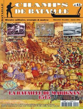 http://cucinadriano.blogspot.com: La bataille de Mariglian  1515 (Giants) _  the bat...