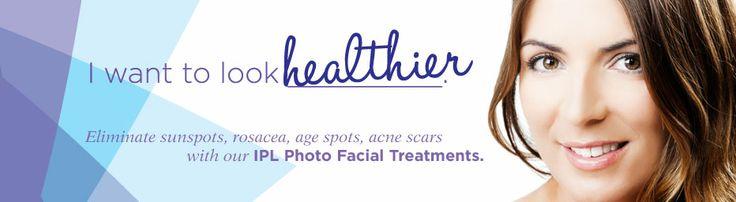 IPL Photo Facial Pricing | Skin Rejuvenation Treatment Cost