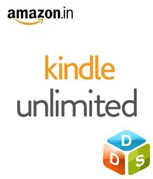 Kindle Unlimited- Read Unlimited eBooks just for Rs.99/- per month