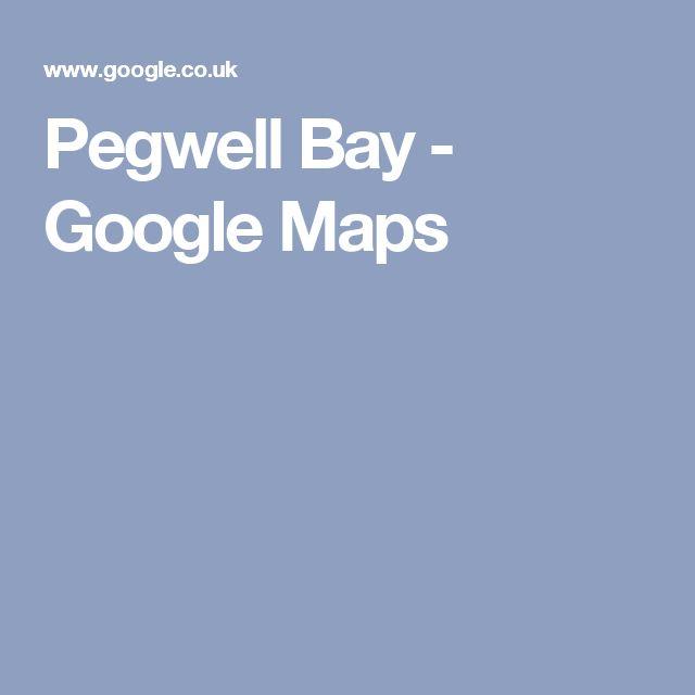 Pegwell Bay - Google Maps