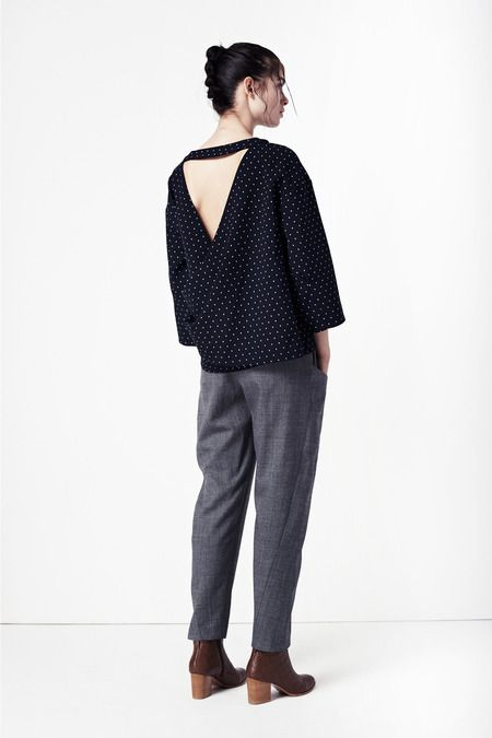 Thakoon Addition   Fall 2014 Ready-to-Wear Collection   Style.com