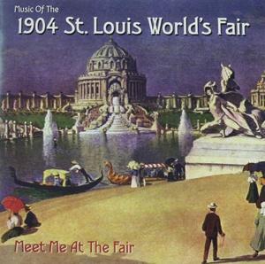 St. Louis Worlds Fair, 1904.