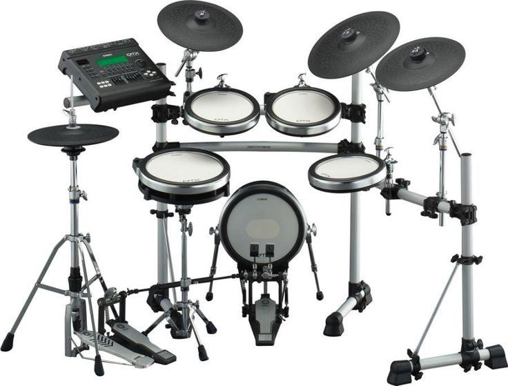 Yamaha DTX900K Electronic Drum Kit