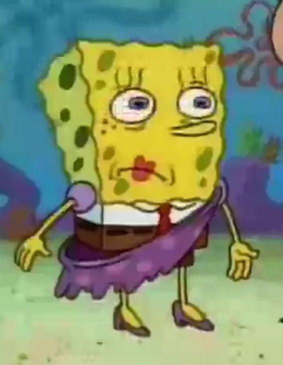 Spongebob Annoyed : spongebob, annoyed, There's, Shape, Showing, Really, Annoying, Cartoon, Pics,, Funny, Spongebob, Memes,, Faces
