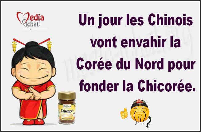 les-chinois