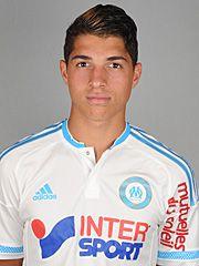 Jérémie Porsan-Clemente, joueur de l'Olympique de Marseille | OM.net