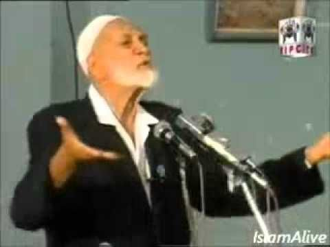 Difficult questions about Islam by Ahmed Deedat