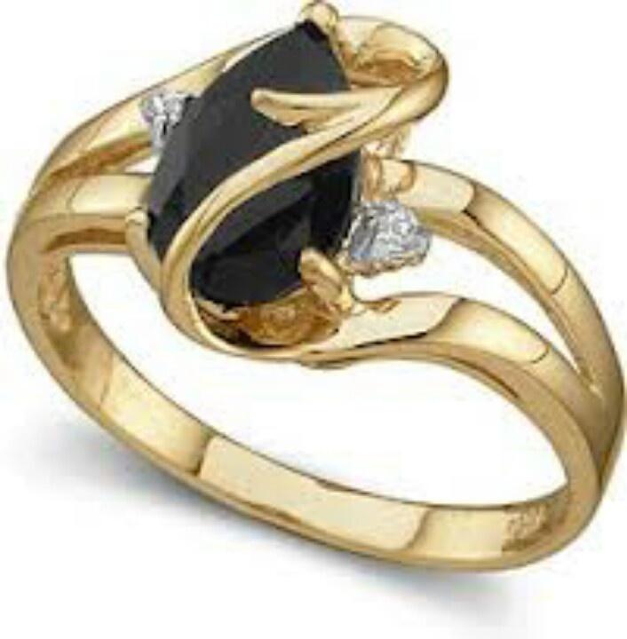 black onyx rings: Pears Shape, Yellow Gold, Shape Black, Style, Black Onyx Rings, Black Onyx Pears Rings, Neat Jewelry, White Gold