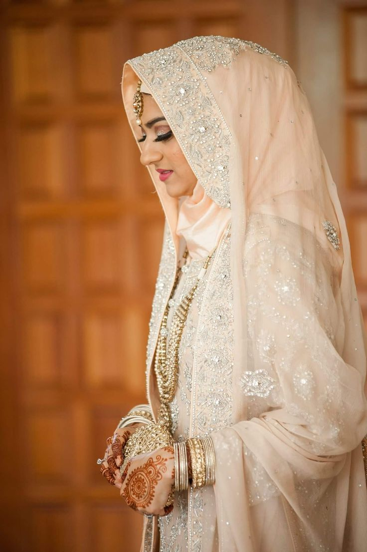 Hijabi bride. Hijab fashion. Wedding. Muslim bride. Shaadi. Mehndi. Engagement. Modest muslim wedding. Islamic wedding.