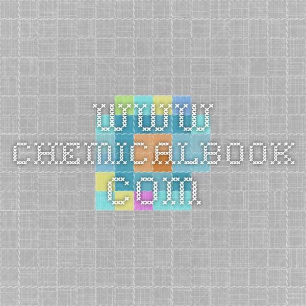 www.chemicalbook.com