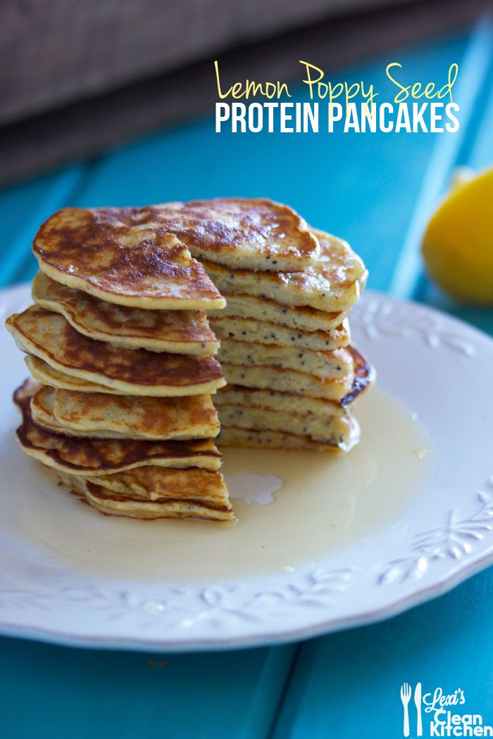 Lemon-Poppyseed-Pancakes