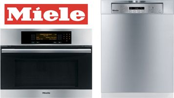 miele most reliable least serviced appliance