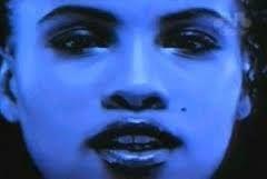 Neneh Cherry by Mondino - I've got you under my skin!