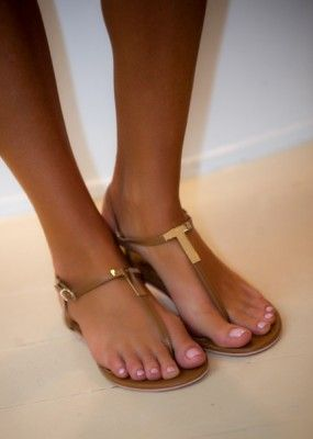 perfect sandals for summer