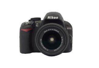 NIKON D3100 + Φακός 18-55 VR II