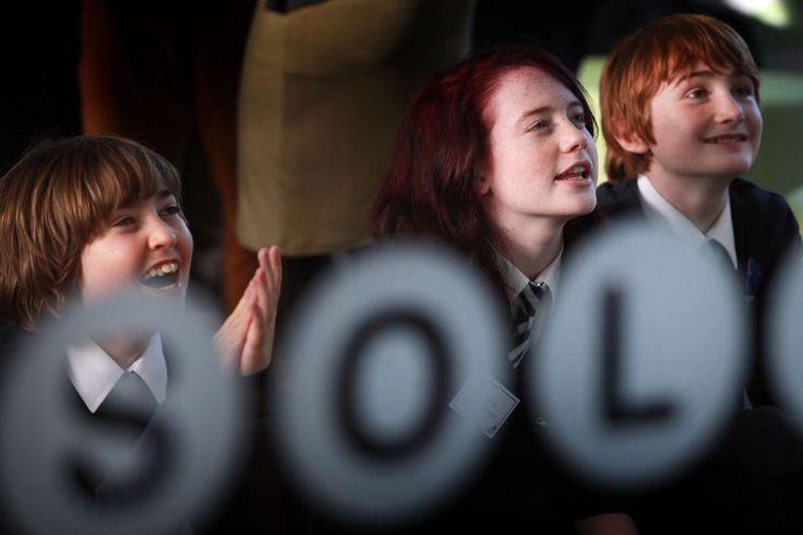 School in the Cloud opens - and in a North Tyneside classroom