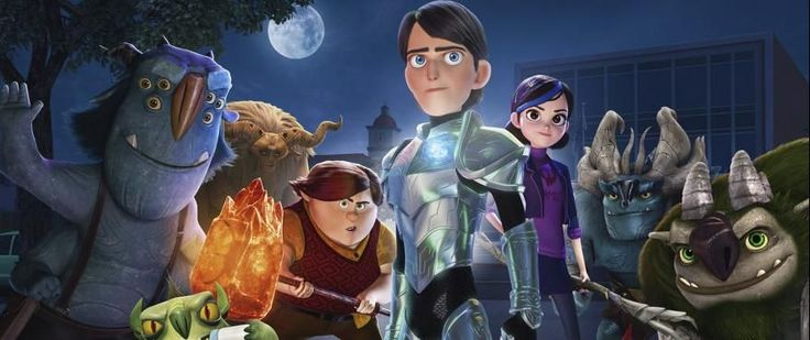"Yelchin's Trollhunters Makes Its Debut   Trollhunters which debuted December 23 on Netflix represents one of Anton Yelchin's final projects. The actor who played Chekov in Star Trek (2009) Star Trek Into Darkness and Star Trek Beyond died on June 19 2016 when he was crushed by his own car in a tragic accident at home. He around that time had been recording his voice role as James ""Jim"" Lake Jr. the main character in Trollhunters.  A computer-animated series from Guillermo del Toro…"
